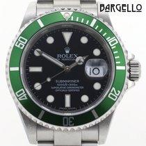 Rolex 16610LV Stahl Submariner Date 40mm