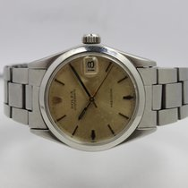 Rolex Oyster Precision tweedehands Staal