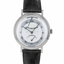 Breguet Or blanc 39mm Remontage automatique 5207BB/12/9V6 occasion