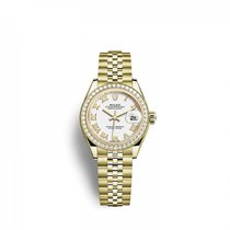 Rolex Lady-Datejust 279138RBR0032 nuevo
