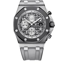 Audemars Piguet Titanium 42mm Automatic 26470IO.OO.A006CA.01 new United States of America, New York, NEW YORK