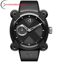 Romain Jerome Steel 46mm RJ.M.AU.IN.005.01 new United States of America, New York, NY