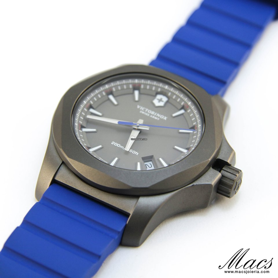 ce59c5f14 Hodinky Victorinox Swiss Army I.N.O.X. | Koupit a porovnat hodinky  Victorinox Swiss Army I.N.O.X. na Chrono24