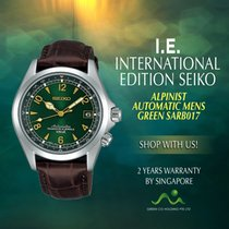 Seiko Spirit SARB017J new