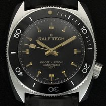 Ralf Tech Steel Automatic pre-owned