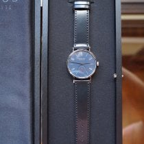 NOMOS 37.5mm Manual winding 164.S11 new Singapore, Singapore
