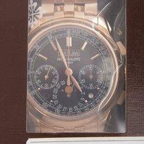 Patek Philippe Perpetual Calendar Chronograph 5270/1R-001 new