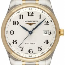 Longines Master Collection L2.793.5.78.7 2019 new