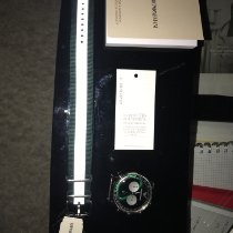 Armani 43mm Quarz AR-11221 231904 neu Schweiz, Grabs