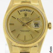 Rolex Day-Date 1802 1966 gebraucht