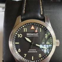 Bremont Solo 43mmmm