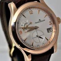 Jaeger-LeCoultre Master Hometime Gelbgold Silber Deutschland, Bergish Gladbach