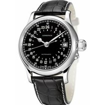 Longines Twenty-Four Hours L27514534 2019 new