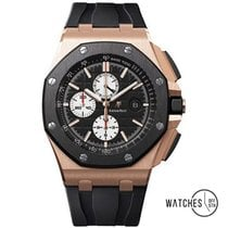 Audemars Piguet Royal Oak Offshore Chronograph 26401.RO.OO.A002.CA.01 2015 occasion