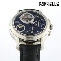 Zenith Or blanc 42mm Remontage automatique occasion
