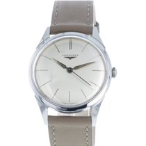 Longines 7158-2 1960 pre-owned