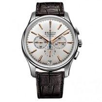 Zenith Captain Chronograph 03.2110.400/01.C498 2012 nouveau