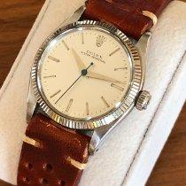 Rolex Oyster Perpetual 31 6551 1959 gebraucht