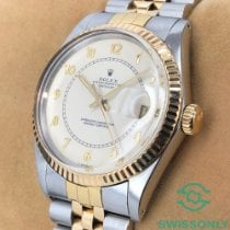 Rolex Datejust 16013 1987 pre-owned