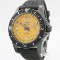 Breitling Superocean new 2021 Automatic Watch with original box and original papers M17368D71I1S1