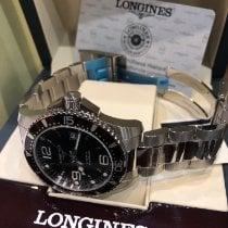 Longines HydroConquest L3.841.4.56.6 2019 gebraucht