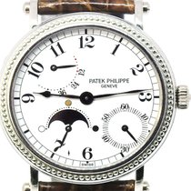 Patek Philippe Patek Phillipe Moon Power Reverse 5015P