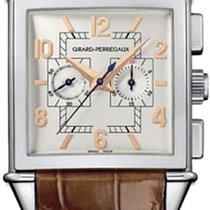 Girard Perregaux Vintage 1945 25820-53-151-BACA occasion