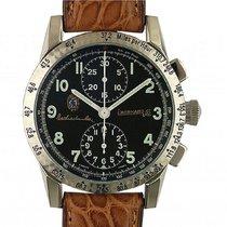 Eberhard & Co. Tazio Nuvolari Grande Taille Vitre Chronograph...