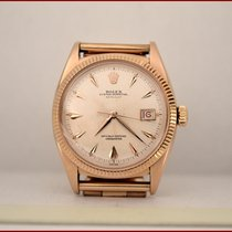 Rolex 6305 1955 pre-owned