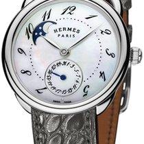Hermès Arceau neu Automatik Uhr mit Original-Box und Original-Papieren 041051WW00