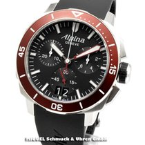 Alpina Seastrong AL-372LBBRG4V6 nuevo