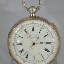 Englische Taschenuhr, Doctorwatch um 1880