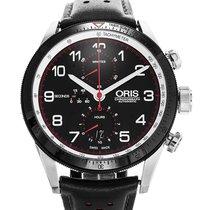 Oris Watch Calobra 774 7661 44 84