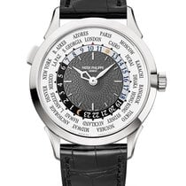 百達翡麗 (Patek Philippe) World Time