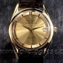 Universal Genève Polerouter Date Ref. 869111 Micro-rotor...
