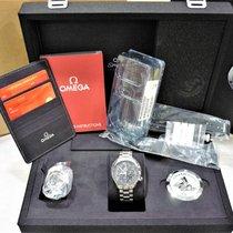 Omega 311.30.42.30.01.005 Acciaio 2019 Speedmaster Professional Moonwatch 42mm nuovo Italia, Firenze
