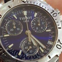 Tissot TISSOT T362/462K CRONO DIAL BLUE DIAMETER CASE 40MM MORE CRO 2000 occasion