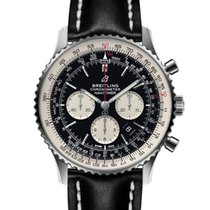 Breitling Navitimer 01 (46 MM) AB0127211B1X1 New Steel Automatic