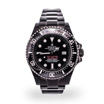 Rolex Sea-Dweller Pro Hunter