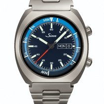 Sinn 240 new 2017 Automatic Watch with original box and original papers 240.011