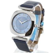 Glashütte Original Women's watch Pavonina 31mm Quartz new Watch with original box and original papers
