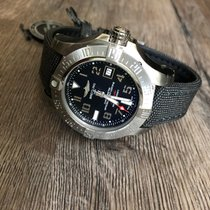 Breitling Avenger II Seawolf A1733110.BC31.109W - 2018