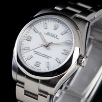 Rolex Oyster Perpetual 31 177200 2015 pre-owned