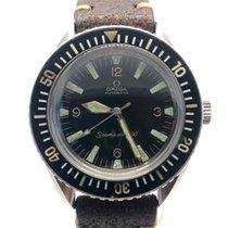Omega 165.024 Steel Seamaster 300 41mm