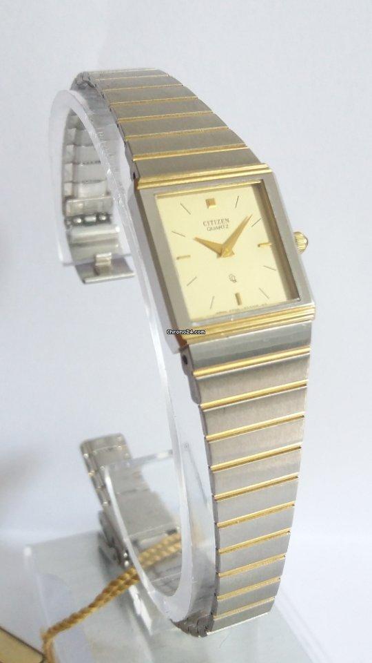 0bcc63da8ae Relógios de senhora Citizen - Relógios de senhora 650 Citizen na Chrono24