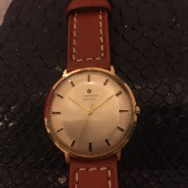 Junghans 35mm Remontage manuel 1970 occasion Meister (Submodel)
