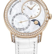 Harry Winston Midnight United States of America, Florida, North Miami Beach