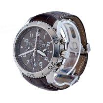Breguet Chronographe 42mm Remontage automatique 2015 occasion Type XX - XXI - XXII Brun