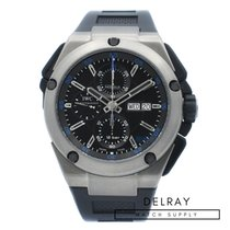 IWC Ingenieur Double Chronograph Titanium Titanium 45mm United States of America, Florida, Hallandale Beach
