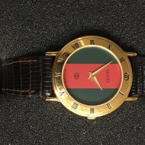 Gucci Steel Quartz pre-owned